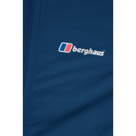 Berghaus Pravitale MTN Light NH Chaqueta Hombre, azul
